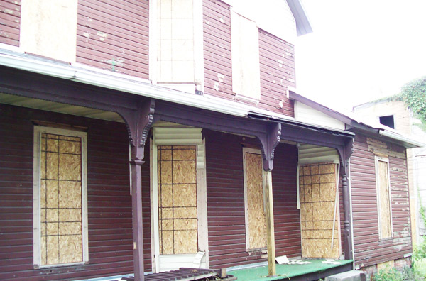Structural Damage Restoration in Michiana, Indiana